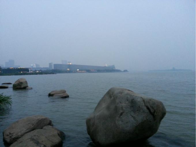 所到之处------舟山枸杞岛
