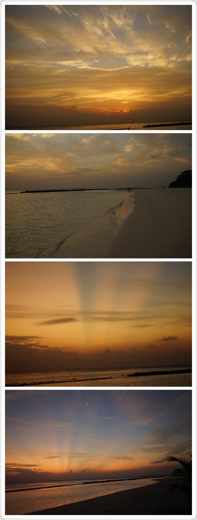 马尔代夫 星星 海——马尔代夫6晚8日自由行(皇家岛)