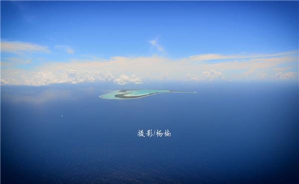 极致大溪地(附大溪地心形岛,波拉波拉岛绝美航拍图及视频)