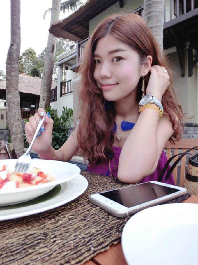 乌布桂香私人别墅及spa