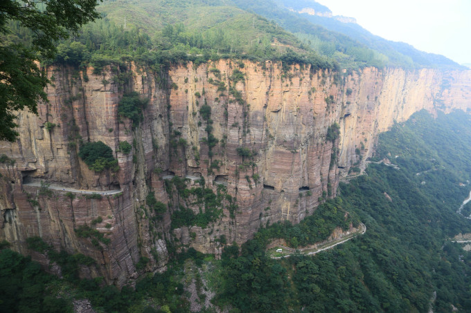 壁纸 大峡谷 风景 680_453