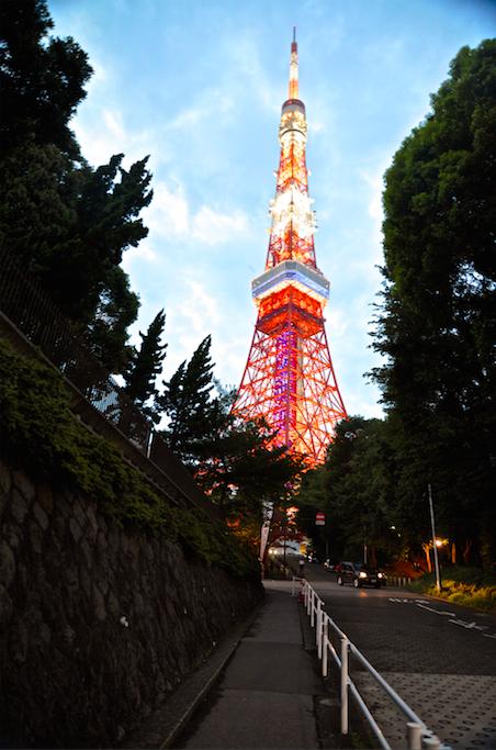 【世界这么大,我想去看看】 上篇:行走在日本 (东京攻略-银座/池袋