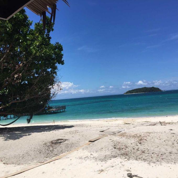 最美的马丽风海岛度假村