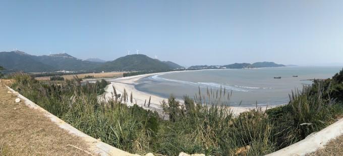 下川岛淡季冷门骑行路线