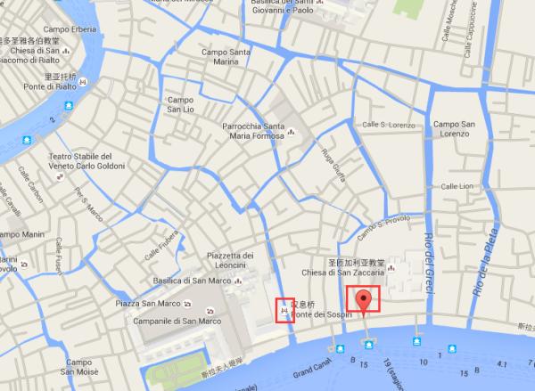 小岛英文实体地图