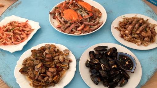 嵊泗列岛三日自助游,乘船观光,捕鱼,畅享南长涂沙滩,吃农家海鲜美食