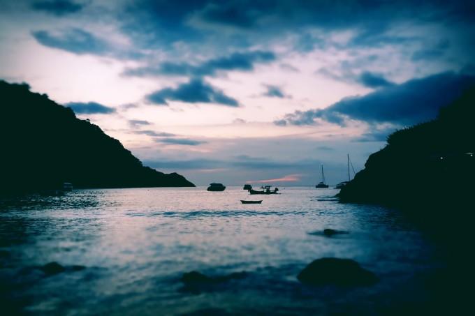 泰国清迈-普吉-皇帝岛-蜜月岛8日游