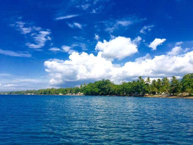 菲律宾杜马盖地考ow潜水apo岛锡基霍尔薄荷岛巴里卡萨
