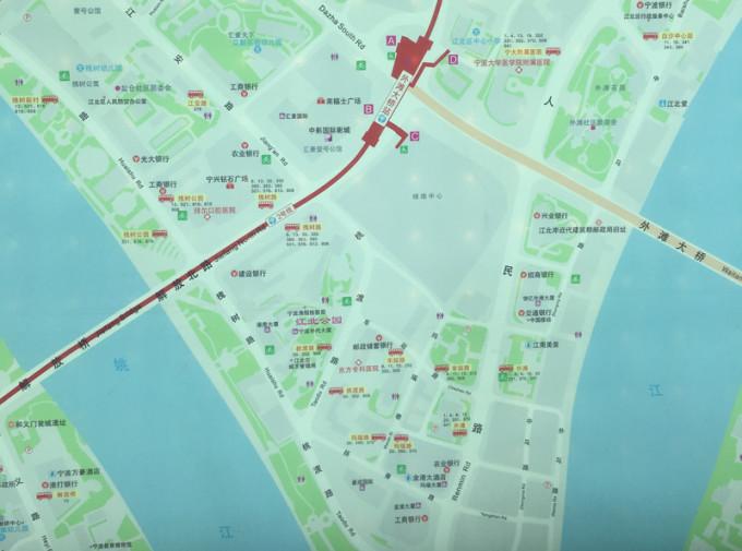 宁波老外滩