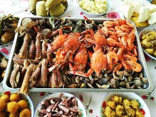 醉美海岛 凤鸣岛>,自驾体验度假村风情,午餐海鲜盛宴