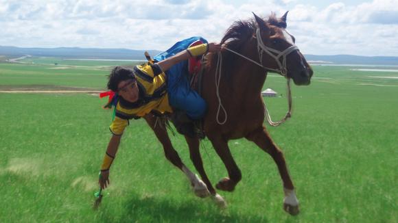 巴尔虎蒙古部落,蚂蜂窝自由行图片