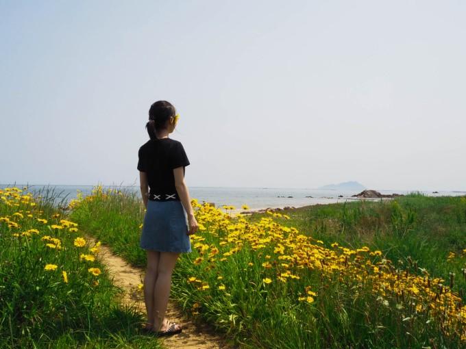 遇见最美的风景丨青岛毕业之旅