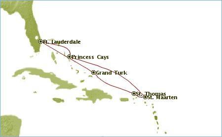 法荷属圣马丁群岛等