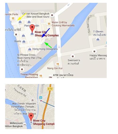 曼谷自由行攻略_曼谷到苏梅岛车船联运_帕岸岛满月派对(同是英盲的可