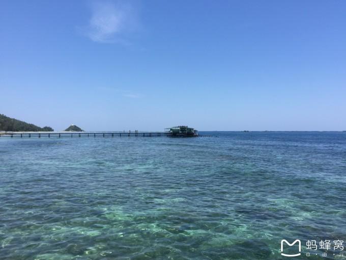 西岛旅游度假区