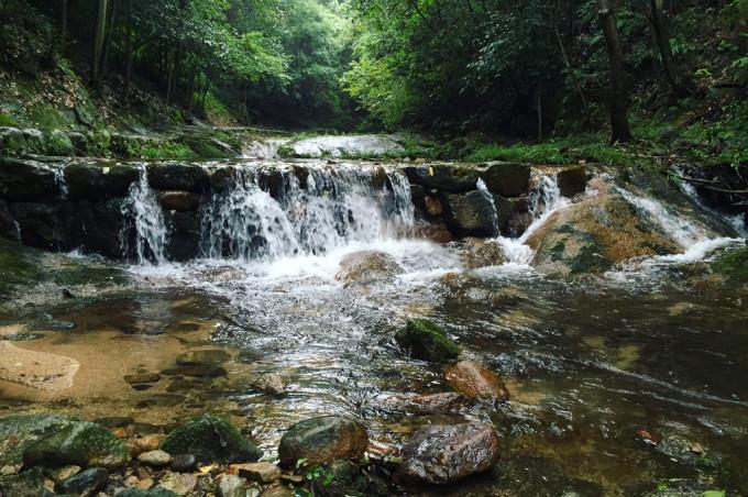 壁纸 风景 旅游 瀑布 山水 桌面 680_452