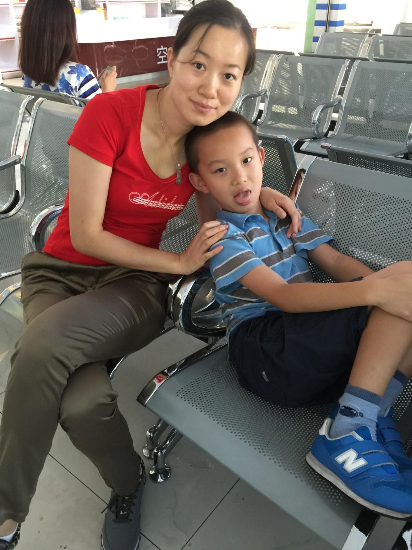 呼伦贝尔大草原―2016暑假海拉尔满洲里快乐旅游