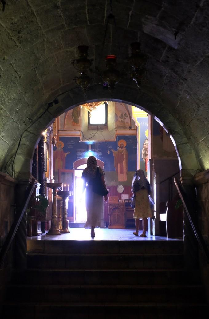 亚洲 以色列 拿撒勒市 - 西部落叶 - 《西部落叶》· 余文博客